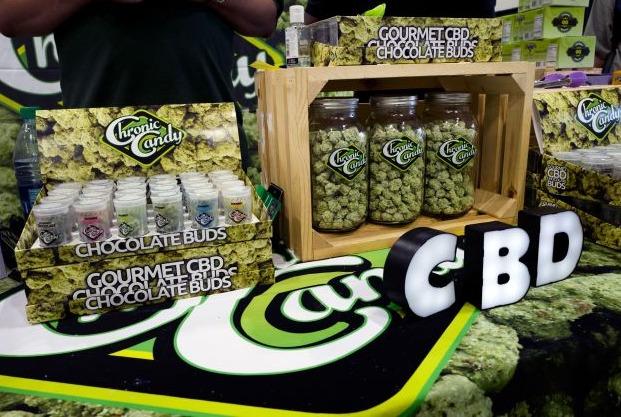 Smoke weed? The Thornton Heath shop where you can legally buy cannabis